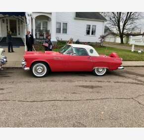1956 Ford Thunderbird for sale 101266130