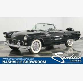 1956 Ford Thunderbird for sale 101268470