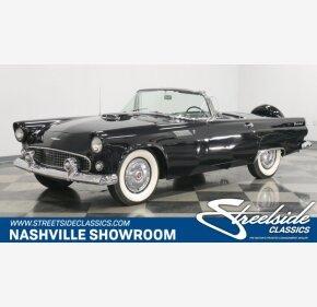 1956 Ford Thunderbird for sale 101268470