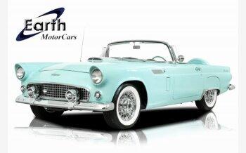 1956 Ford Thunderbird for sale 101270407