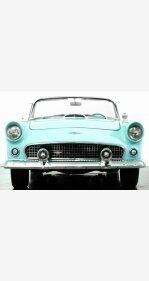 1956 Ford Thunderbird for sale 101270407