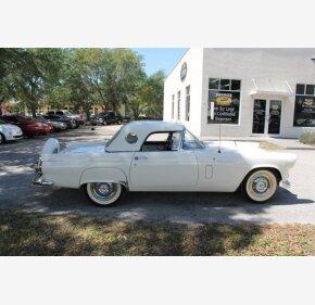 1956 Ford Thunderbird for sale 101287343