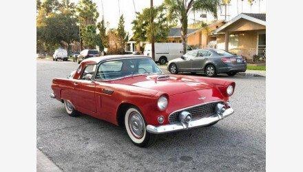 1956 Ford Thunderbird for sale 101288469