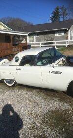 1956 Ford Thunderbird for sale 101294803