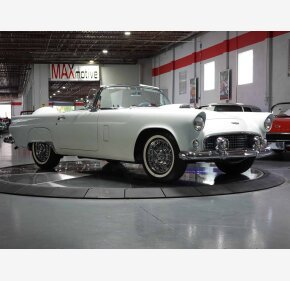 1956 Ford Thunderbird for sale 101296310