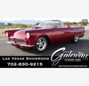 1956 Ford Thunderbird for sale 101297049