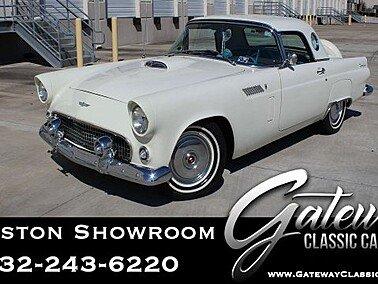 1956 Ford Thunderbird for sale 101298304