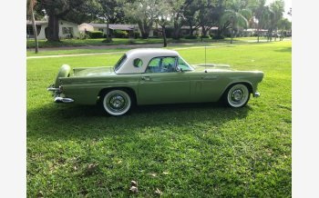 1956 Ford Thunderbird for sale 101331863