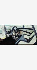 1956 Ford Thunderbird for sale 101332399