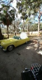 1956 Ford Thunderbird for sale 101332399