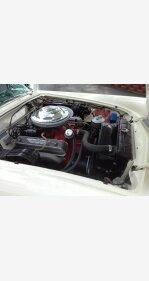 1956 Ford Thunderbird for sale 101338290