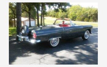1956 Ford Thunderbird for sale 101341236