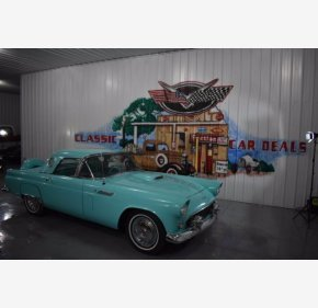 1956 Ford Thunderbird for sale 101342538