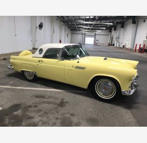 1956 Ford Thunderbird for sale 101343862