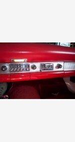 1956 Ford Thunderbird for sale 101345942