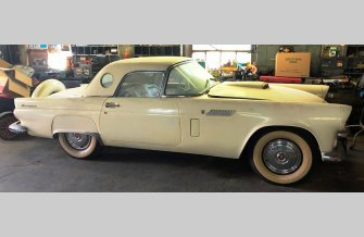 1956 Ford Thunderbird for sale 101358177