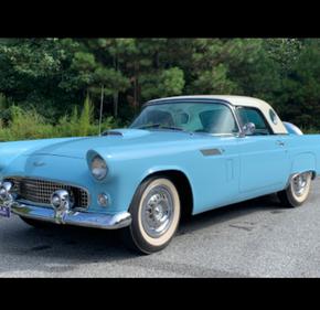 1956 Ford Thunderbird for sale 101362000