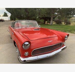 1956 Ford Thunderbird for sale 101363089