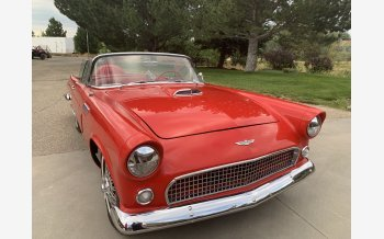 1956 Ford Thunderbird for sale 101363089
