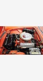 1956 Ford Thunderbird for sale 101364779
