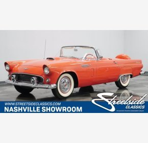 1956 Ford Thunderbird for sale 101364779