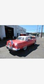 1956 Ford Thunderbird for sale 101371227