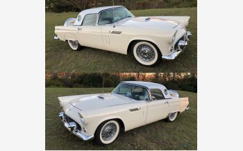 1956 Ford Thunderbird Sport for sale 101372350