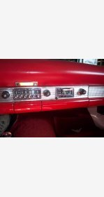 1956 Ford Thunderbird for sale 101373343