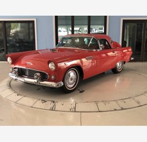 1956 Ford Thunderbird for sale 101381286