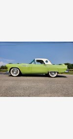 1956 Ford Thunderbird for sale 101384537