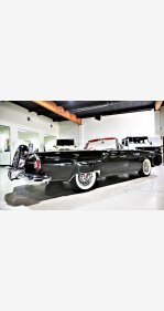1956 Ford Thunderbird for sale 101387112