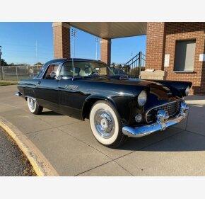 1956 Ford Thunderbird for sale 101400635