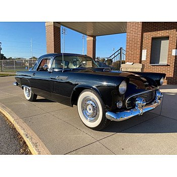 1956 Ford Thunderbird for sale 101400635
