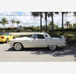 1956 Ford Thunderbird for sale 101400746