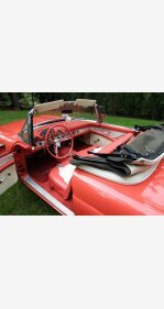 1956 Ford Thunderbird for sale 101400751