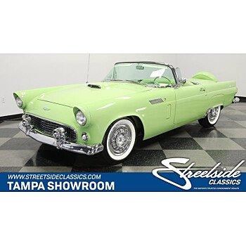 1956 Ford Thunderbird for sale 101405236
