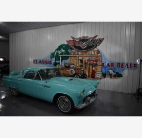 1956 Ford Thunderbird for sale 101419017