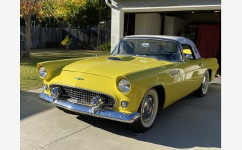 1956 Ford Thunderbird for sale 101434964