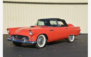 1956 Ford Thunderbird for sale 101437592