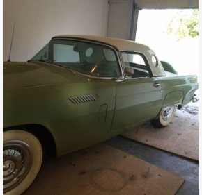 1956 Ford Thunderbird for sale 101440055