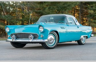 1956 Ford Thunderbird for sale 101440071
