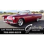 1956 Ford Thunderbird for sale 101462111