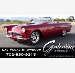 1956 Ford Thunderbird for sale 101462111