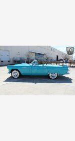1956 Ford Thunderbird for sale 101472785