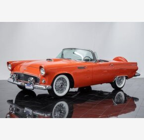 1956 Ford Thunderbird for sale 101476847