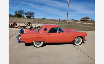 1956 Ford Thunderbird for sale 101478328