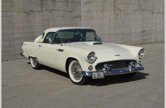 1956 Ford Thunderbird for sale 101492757
