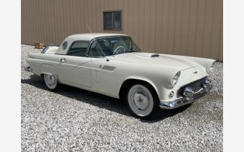 1956 Ford Thunderbird for sale 101522597