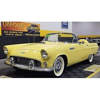 1956 Ford Thunderbird for sale 101551936