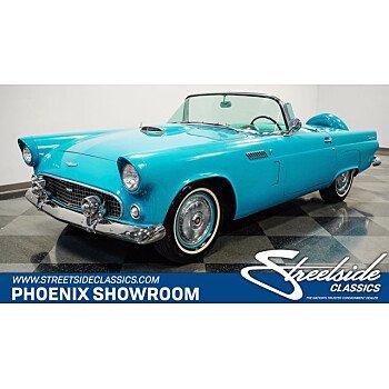 1956 Ford Thunderbird for sale 101552778